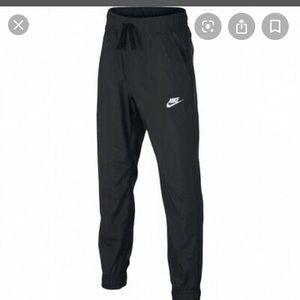 Boys sportswear pants